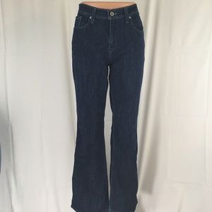 Levis 515 Bootcut Jeans sz  29X30 ( like new )